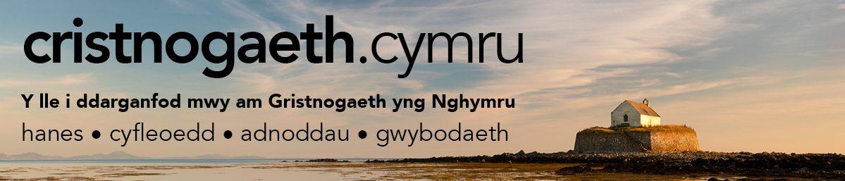 Cristnogaeth Cymru