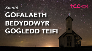 Bedyddwyr Gogledd Teifi