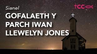 Iwan Llewelyn Jones
