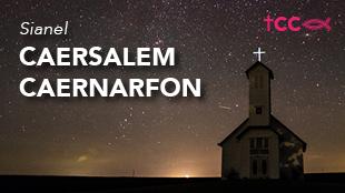 Caersalem Caernarfon