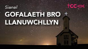 Bro Llanuwchllyn
